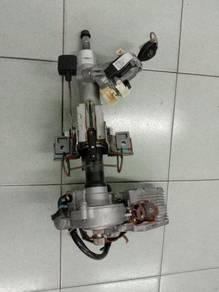 Toyota Camry 2014 Steering Shaft Motor & ECU