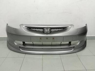 Honda Fit Jazz GD3 front Bumper & Lip Modulo X