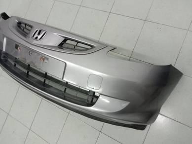 Honda Fit Jazz GD3 Front Bumper & Grill Modulo XX