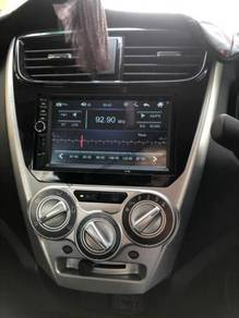 """Axia 7"""" MP5/Mirror link Player (Free Reverse Cam)"""