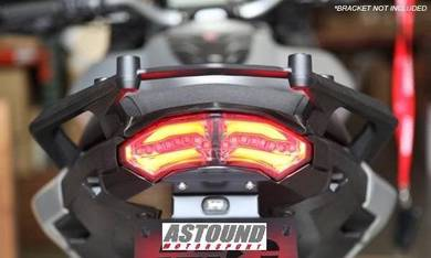 MOTODYNAMIC Sequential LED Tail Lights Multistrada