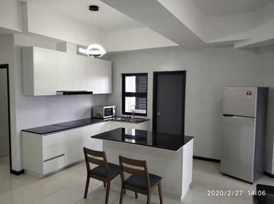 Trinity Residence, 4BR Apartment, Boulevard Mall, Airport, Kuching
