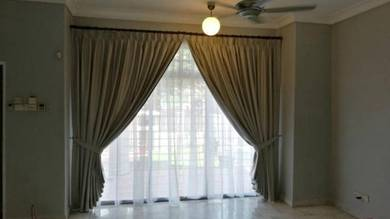Ara Impian Ara damansara Double Storey For Rent