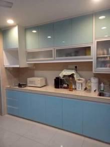 Kitchen and wardrobe a500
