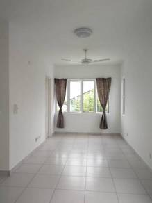 Laman Bayu PUCHONG New Townhouse FREEHOLD Upper Floor CORNER