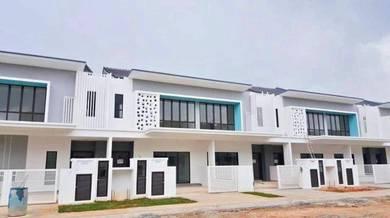 [Nr KLIA] Rumah Mampu Milik 2 Tingkat 20x70 Cash Back up to 10k