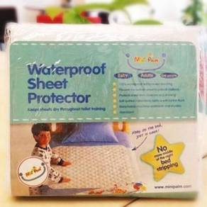 N9 - Single sheet protector lapik tilam