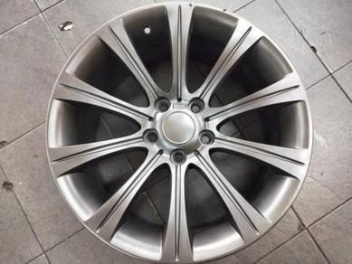 18 BMW M5 Rim E90 E92 F10 F30 Z4