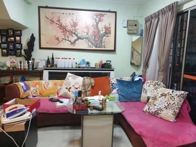 105% Loan Corner 2 Storey Freehold House Taman Puchong Utama