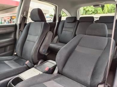Y 2010 Honda CR-V 2.0 i-VTEC (A) FACELIFT LUXURY