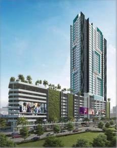 NEW MRT Condo in Kajang
