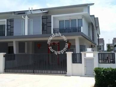 【New Semi D RM300+/sqft】M Residence 2 Caspia Rawang nr BTP