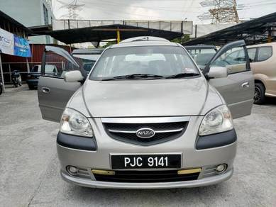 CITRA 2.0 GLS FACELIFT (A)OneLadyOwner, Sun Roof