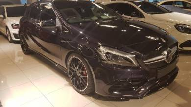 2016 Mercedes A45 AMG FACELIFT NEW ARRIVAL! SALE !