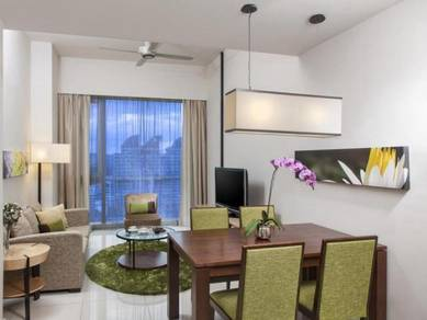 Cyberjaya, 0% Down payment + Furnished Package