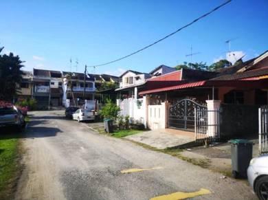 Senai 1tkt Rumah Teres[100% Loan] Taman Mewah Kulai Jln Skudai