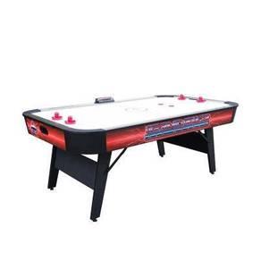 Hockey sport game machine folding table 213cm