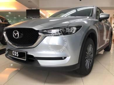 New Mazda CX-5 for sale