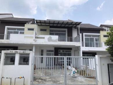 Setia Eco Village, Gelang Patah, Double Storey Terrace House