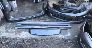 Bodypart Bodykit Facelift Honda Airwave GJ1 GJ3 Jp