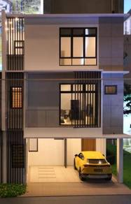 New Exclusive Gated and Guarded Residence Kuching
