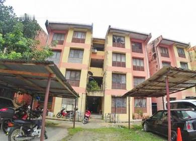 2 bedroom Cheap&nice flat for rent in ampang