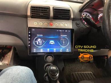 """Proton Persona 9"""" Android Car Player (NEW)"""