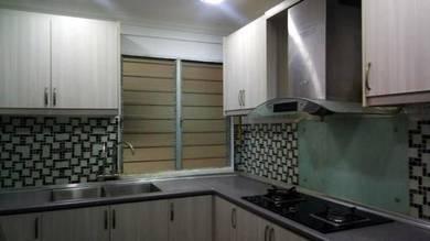 Bilik Untuk Lelaki / Male tenant - Putrajaya (homestay allowed*)