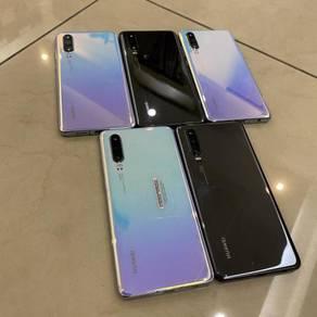 Huawei P30 YEWGADGET (July)