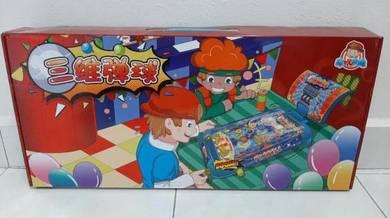 Pinball Game Toy