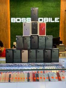 YEAR END SALE Brand New iPhone 11 Pro Max 512GB