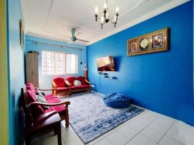 Apartment Cemara, Bandar Sri Permaisuri