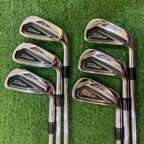 CKL Golf - Titleist AP2 716 Forged Iron Set 5-PW