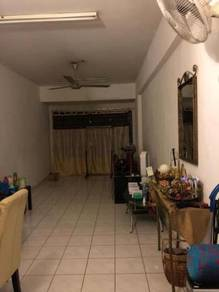 Bayu Tasik 2 Condominium, Bandar Sri Permaisuri