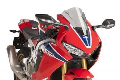 PUIG Windscreen Windshield Honda CBR1000RR 2017-21