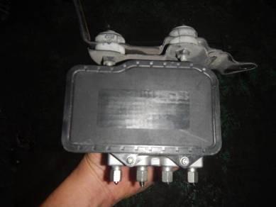 Fd2 K20A Type R Abs Pump FD2R