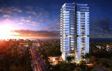 New Freehold project Setapak/Gombak Furnish cashback up to 50k