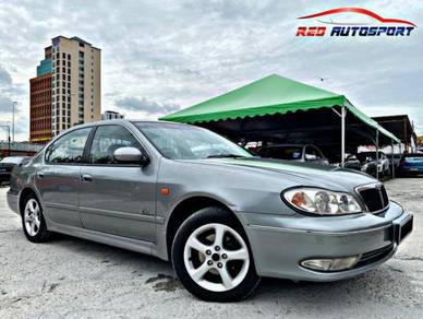 Y2005 Nissan CEFIRO 2.0 EXCIMO(A)FULL SPEC