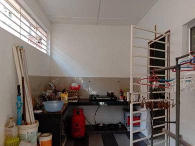 Double Storey 18x65 PUJ 1/3 Must View