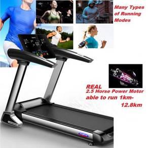 2019 America Heart Beat Rate treadmill