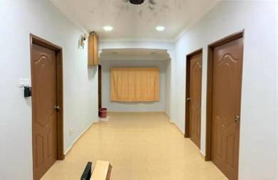 [CORNER LOT + FULLY RENO] 2 Storey Terrace Taman Puchong PRIMA