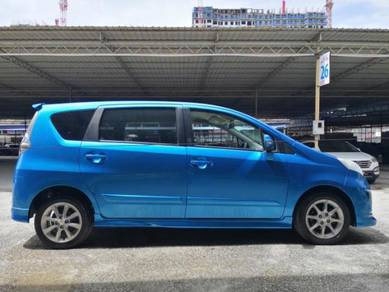 Perodua Alza 1.5 EZ AT PERFECT CONDITION 1 OWNER