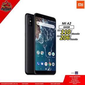 Xiaomi Mi A2 [4+64GB & 6+128GB] m'sia set