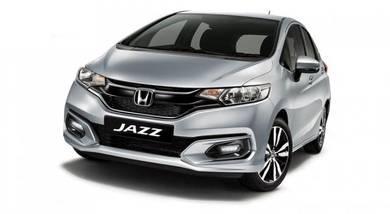 2019 Honda JAZZ FACELIFT (BARU)