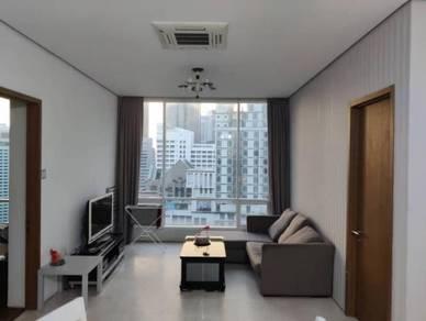 SOHO Suites KLCC Jalan Tun Perak
