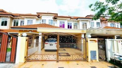 Fully Renovate Double Storey Bandar Bukit Puchong 2 [freehold]
