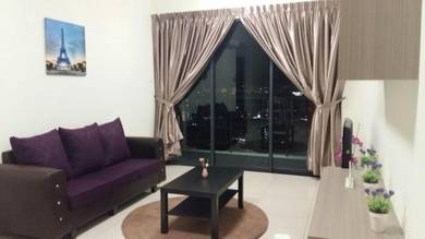 Lido residency Cheras , Fully Funished , 2r2b , Many unit