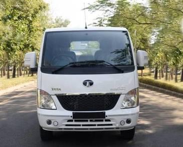 TATA Super Ace Isuzu Hino 1 Ton Turbo Diesel Truck