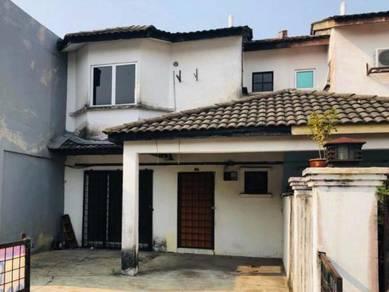 Rawang Desa 1 Bandar Country Homes(CHEAPEST GURANTEE) Freehold 2Storey