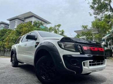 Ford RANGER 2.2 SPECIAL EDITION (M)